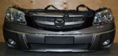 Ноускат Mazda Tribute EP3W №100-61970 ксенон губа туманки. Mazda Tribute, EP3W Двигатель L3