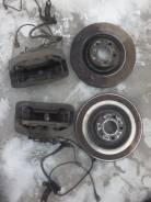 Диск тормозной. Volkswagen Phaeton Audi A8, D3/4E