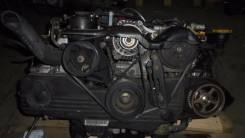 Двигатель. Subaru Forester, SF5 Двигатель EJ201