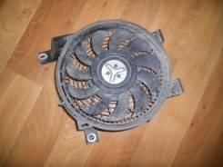 Вентилятор радиатора кондиционера. Lexus GX460, URJ150 Двигатель 1URFE