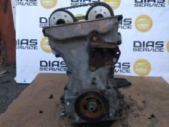 Двигатель в сборе. Mitsubishi Delica D:5 Mitsubishi Outlander Двигатель 4B12