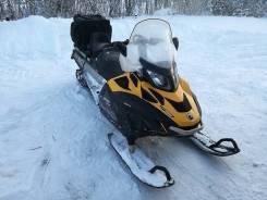 BRP Ski-Doo Tundra WT 550. исправен, есть птс, с пробегом