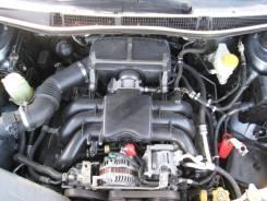 Бампер Subaru Tribeca B9 EZ30D 3.0, задний