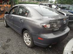 Щиток защитный бензобака MAZDA Mazda 3 (BK) LF-VE 2.0