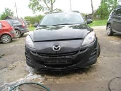 Бампер MAZDA Mazda 3 (BL) Z6-VE 1.6