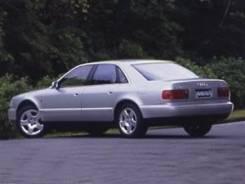 Audi A8. ABZ 4 2