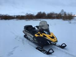 Продаётся снегоход BRP Skandik