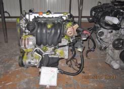 Двигатель. Honda Stream, RN4, RN3 Honda Stepwgn, RF4, RF5, RF3 Двигатель K20A