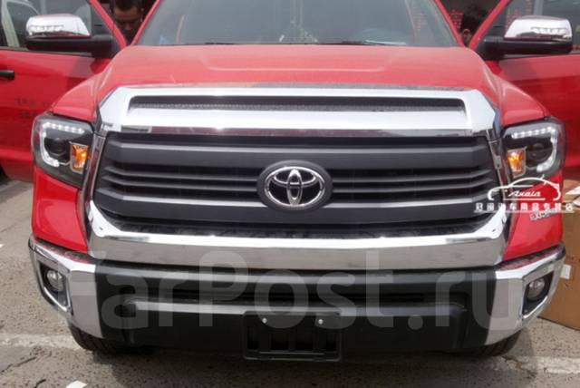 Фара. Toyota Tundra, USK52, USK57, UPK56, UPK50, UPK51 Двигатели: 3URFE, 1URFE. Под заказ