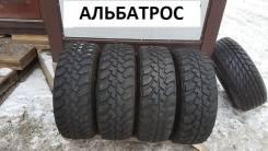 Bridgestone Dueler M/T. Грязь MT, износ: 5%, 4 шт