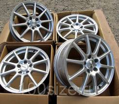Manaray Sport Smart. 7.5x18, 5x114.30, ET38