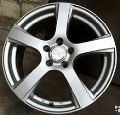 Dunlop. 7.5x18, 5x114.30, ET55