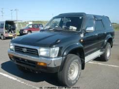 Toyota Hilux Surf. ПТС 1993