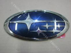 Эмблема багажника. Subaru Forester, SH5, SH Двигатели: EJ205, EJ204
