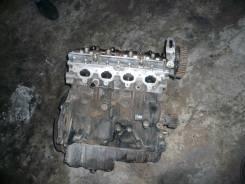 Двигатель. Chevrolet Lacetti