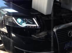Фары (Тюнинг Комплект) Audi A6 (C6) 2004-2011 год.