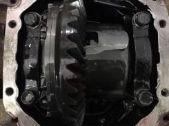 Механизм блокировки дифференциала. Toyota Cresta, JZX90, JZX100 Toyota Mark II, JZX100, JZX110, JZX90 Toyota Chaser, JZX100, JZX90