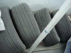 Goodyear Eagle RS-A. Всесезонные, 2008 год, износ: 60%, 4 шт