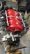 Двигатель. Chevrolet Corvette