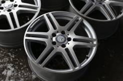 Mercedes AMG. 8.5/9.0x18, 5x112.00, ET48/54
