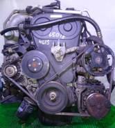 Двигатель MITSUBISHI 4G15 Контрактная
