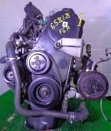 Двигатель SUZUKI F6A Контрактная