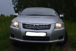 Сдам Toyota Axio 2009 года в аренду на длительный срок. Без водителя