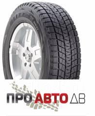 Bridgestone Blizzak DM-V1. Зимние, без шипов, 2016 год, без износа, 4 шт