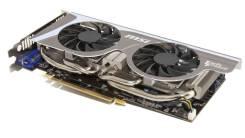 MSI GeForce GTX 560 Ti