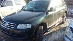Volkswagen Touareg. AQX