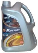 G-energy. Вязкость 5W-30, полусинтетическое