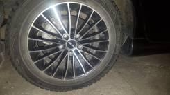 Колеса 5x114.3 R16. 5x114.30