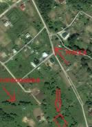 Продам участок в районе 6-ой школы. 1 500 кв.м., собственность, от агентства недвижимости (посредник)