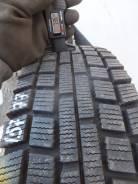 Dunlop DT-2. Зимние, без шипов, 2013 год, износ: 10%, 2 шт. Под заказ