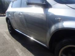 Дверь боковая. Nissan Murano, TZ50, PNZ50, PZ50 Двигатели: QR25DE, VQ35DE