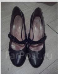 Отдам туфли женские р.41