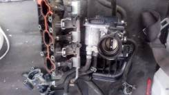 Датчик положения дроссельной заслонки. Suzuki Wagon R, MH23S Двигатель K6A