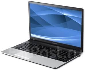 "Samsung 300E5Z. 15.6"", ОЗУ 4096 Мб, диск 500 Гб, WiFi, Bluetooth, аккумулятор на 2 ч."