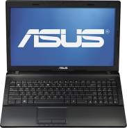 "Asus X54H. 15.6"", ОЗУ 4096 Мб, диск 500 Гб, WiFi, Bluetooth, аккумулятор на 2 ч."