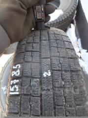 Toyo Garit G5. Зимние, без шипов, износ: 10%, 2 шт. Под заказ