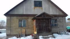 Продам дом. Улица Бестужевская 31, р-н Зверосовхоз, площадь дома 160 кв.м., скважина, электричество 20 кВт, отопление твердотопливное, от частного ли...