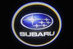 Подсветка. Subaru. Под заказ
