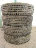 Bridgestone Blizzak Revo 969. Зимние, без шипов, 2010 год, износ: 10%, 4 шт