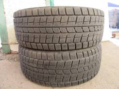 Dunlop DSX. Зимние, без шипов, 2011 год, износ: 20%, 2 шт