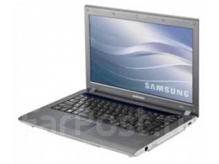 "Samsung R430. 14"", WiFi, Bluetooth, аккумулятор на 2 ч."