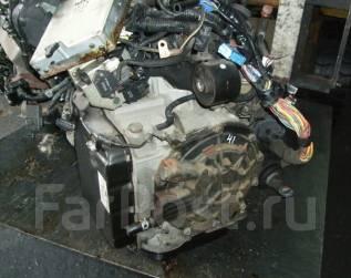 Автоматическая коробка переключения передач. Mazda Cronos, GESR, GEEP, GE5P, GEFP, GE8P Двигатели: KFZE, RF, K8ZE, FSDE, KLZE