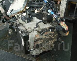 АКПП. Mazda Cronos, GEEP, GEFP, GESR, GE5P, GE8P Двигатели: K8ZE, KLZE, FSDE, RF, KFZE