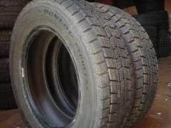 Dunlop DSX. Зимние, износ: 5%, 2 шт
