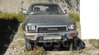 Toyota Hilux Surf. LN130G, 2LT