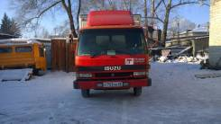Isuzu Forward. Продам грузовик Исудзу Форвард, 6 497 куб. см., 5 000 кг.